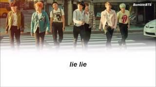 [FANCHANT LIVE HD AUDIO] BTS (방탄소년단) - RUN | bumble.bts