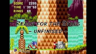 Sonic: Reach for the Stars -unfinished-