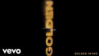 Romeo Santos - Golden Intro (Audio)