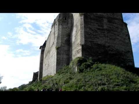 Khotyn Fortress, Ukraine