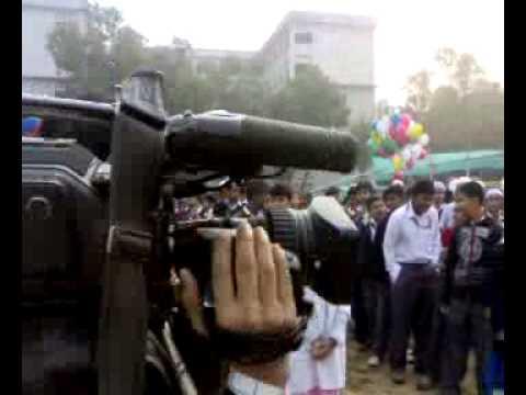 Dhaka Div MO Clips: I