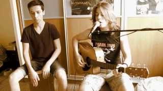 Jeko & Adrian - When we Stand Together ( Nickelback Cover )