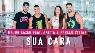 Sua Cara - Major Lazer feat. Anitta & Pabllo Vittar