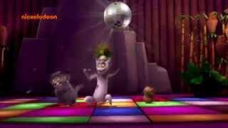 Król Julian śpiewa Ona Tańczy Dla Mnie