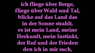 Azad - Stadtfalke (feat. Sivan Perwer) // With Lyrics