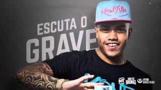 Mc Davi - Escuta o Grave (dj R7) lançamento oficial 2016