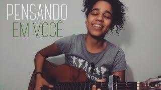 Pensando em você - Paulinho Moska - Cover Bia Guedes