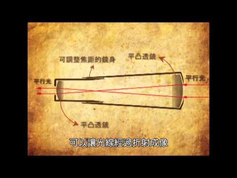 下列哪個一種現象是光線折射作用造成的? - YouTube