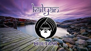 Kalyan - Multani | Turban Trap