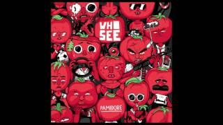Who See - Ne bih se mijenja feat. Smoke Mardeljano