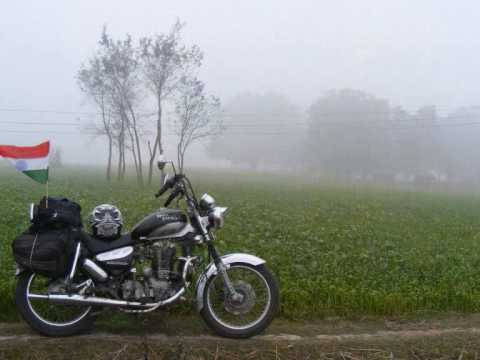 TORQUEHUB's RIDE TO NEPAL ON ROYAL ENFIELD BULLET – 2