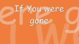 jennifer hudson-gone Lyrics