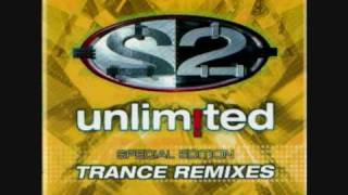 2 Unlimited - Get Ready For This (Yves De Ruyter Remix)