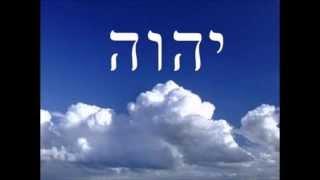 Mi ayuda viene de YAHWEH, Tehillim 121 Salmo
