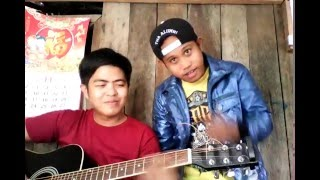 Kahit na Cover by Azinasty guitar by Mark One