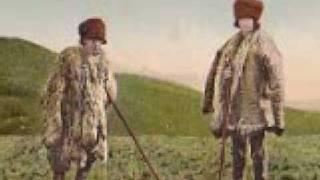 Învârtita / Shepherd's pipe turning dance