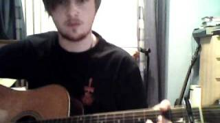 Nickelback - If Today Was Your Last Day, Cover.