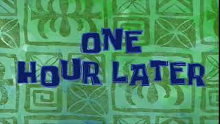 The Best Of The Spongebob TimeCards online video cutter com 4