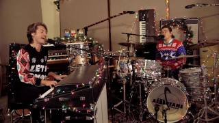 Finally Its Christmas: Live With HANSON