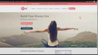 How to Install HTML Template using FileZilla
