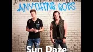 ▶ Sun Daze Florida Georgia Line Lyrics   YouTube