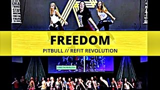 """Freedom"" 