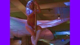 Sexy Alien Babe Dancer    First Wave   S02E20   Underworld