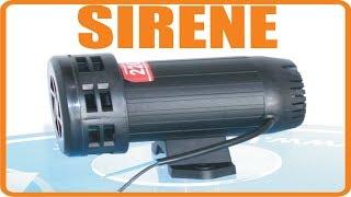 Sirene Eletromecânica
