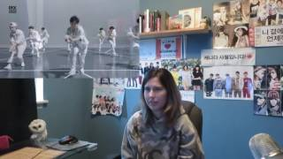 {Cpop} X Nine-To have Thier Own Name [以己之名] MV Reaction