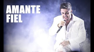 Cristiano Araújo - Amante Fiel - MÚSICA INÉDITA (Áudio Oficial)