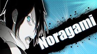 Noragami  MEP