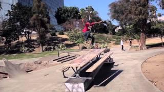 Daniel Wade | LaFayette SkatePlaza