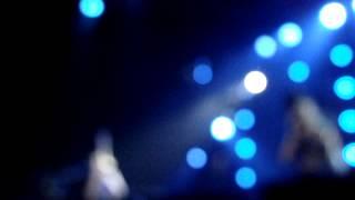 CocoRosie - Hairnet Paradise (Live @ Niceto Club, Buenos Aires)