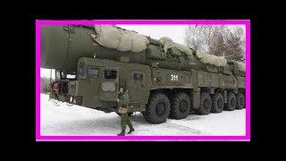 俄国重磅军事部署曝光!日韩心寒美国犯怵