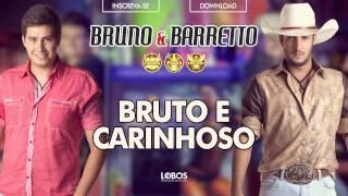 Bruno e Barretto - Bruto e Carinhoso (CD Farra, Pinga e Foguete 2015)