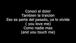 Eli jas- Tu Me Haces volar lyrics