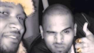 """K-Deuce - Walls (Usher/Chris Brown Demo) """"2014"""""""