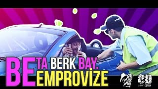 Beta Berk Bayındır - Emprovize (Video Klip 2015)