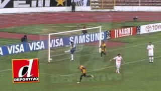 The Strongest Vs. Santos FC (2) (1) - Copa Libertadores 2012.mpg