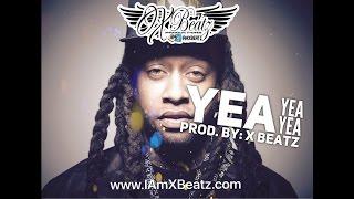 "Ty Dolla $ign Type Beat 2017- Yea Yea Yea"" (Prod by: X Beatz)"