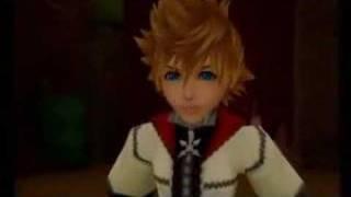 Kingdom Hearts - Eyes Wide Open