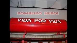 Maria do Sameiro- BOMBEIRO HEROI