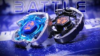 Pegasis 105F VS Pegasis 100HF! - PHW Battle!