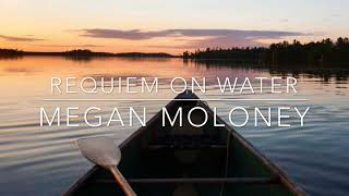 Requiem On Water- Megan Moloney (Cover)