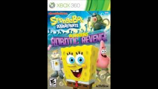 Spongebob Squarepants: Plankton's Robotic Revenge Soundtrack - Main Theme