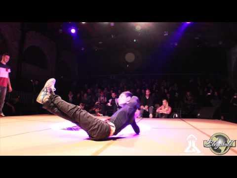 Abdel vs Funt   HIP HOP ADDICT 2012