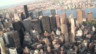 New York, Brooklyn, Manhattan, Empire State Building, Coney Island