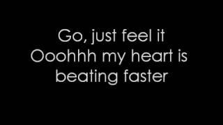 12 Stones - Adrenaline (lyrics)