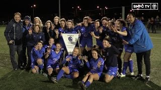 2016 State League Grand Final :: South Melbourne v Boroondara Eagles
