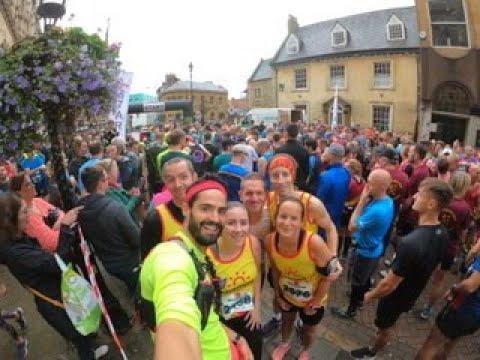northampton half marathon